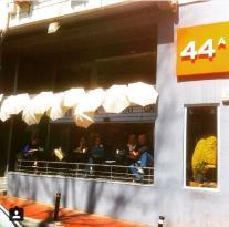 44A Sanat Galerisi
