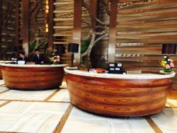 Jinjiang Aile International Hotel
