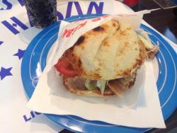 Turkey Kebab da Hasan