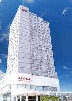 プラザ インターナショナル ホテル 台中(台中通豪大飯店)