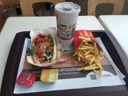 Mc Donald's Family Food Rimini SRL