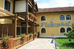 Appartement Hotel Finkenhof
