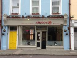 Amigos Pizza Place