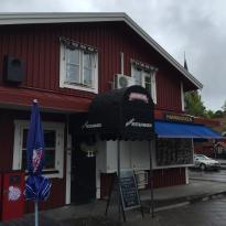 Mariestads Hamnrestaurang med Kiosk & Grill