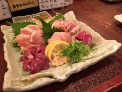 Kushiya Motsuya Butchigiri