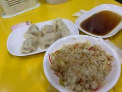 Niu Rou Mian, Shui Jiao Beef Noodles & Dumpling