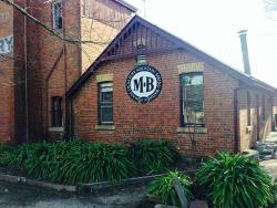 Murray Breweries Beechworth