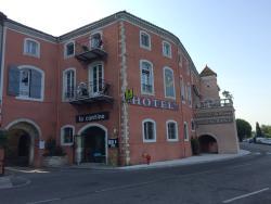 Hotel Restaurant Le Prieure