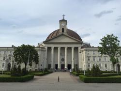 Bazylika w Bydgoszczy