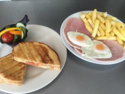 5J's Cafe