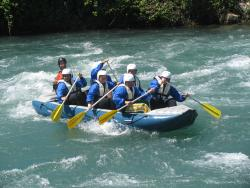 Wildwater Cassinauti