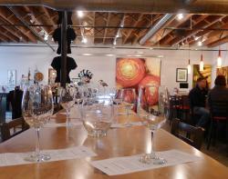 Geneva Lake Distilling + Studio Winery