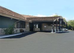 Econo Lodge Near Reno-Sparks Convention Center