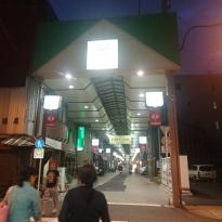 Satake Shopping Arcade