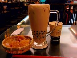 Han Lin Tea House
