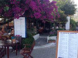 Otantik cafe restaurant
