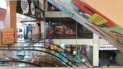 Nashik City Centre Mall
