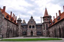 Cesvaines Castle