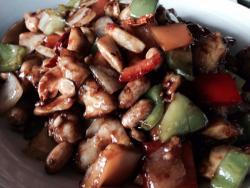 Red Chilli Szechuan Cuisine