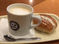 Shimbashi Coffee ten