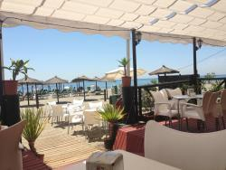 Restaurante Chiringuito Bahia