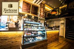 Fortezza Espresso Bar