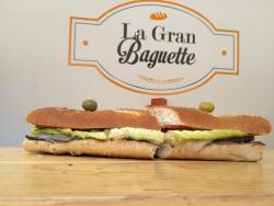 La Gran Baguette