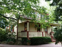 Jones Cottage