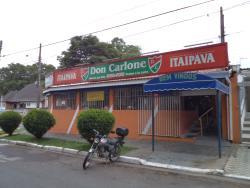 Pizzaria Dom Carloni
