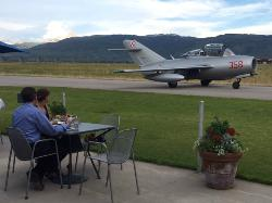Warbirds Cafe