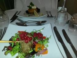 Gellifawr Restaurant
