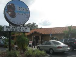 Tarpon Bar and Grill