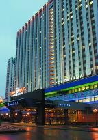 """Tourist Hotel Complex """"Izmailovo"""" -Gamma-Delta"""