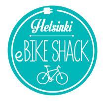 eBike Shack Helsinki