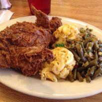 Willie Mae's Grocery and Deli