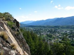 Cerro Amigo