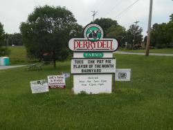Perrydell Farm Dairy