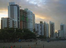 Bairro Novo Beach