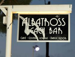 Albatross Beach Bar Club