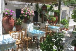 Tavern Platsa by Matina and Stayros