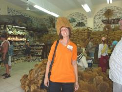 N S Papachatzis Sponge Factory