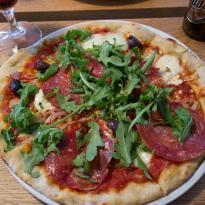 Alfons Pizza