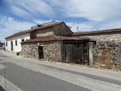Casa De Francisco &  Jacinta Marto