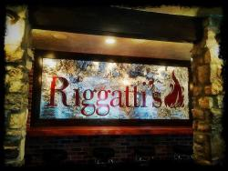 Riggatti's Wood Fired Pizza
