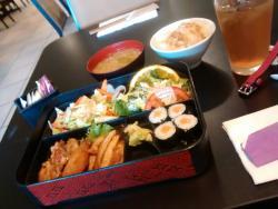 New Zen Japanese Restaurant