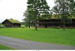 Gamle Hvam Museum