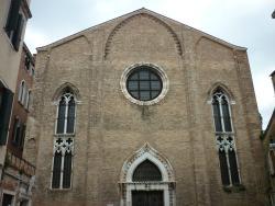Ex Chiesa di San Gregorio