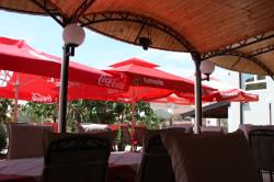 Restauracja San