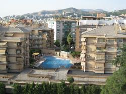 Andalucia - Hotel Andalucia Center