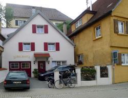Gästezimmer Wittmaack